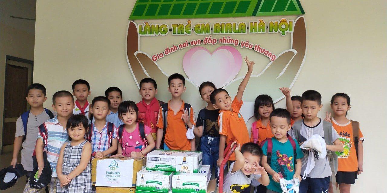 Milks For Children 2