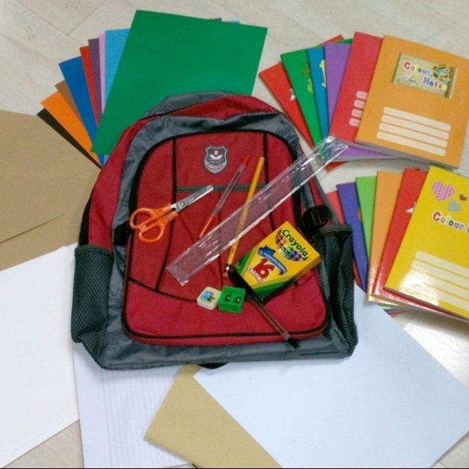 SSN School Supplies Philippines E1516331003558