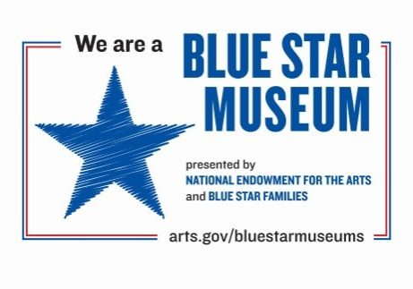 Blue Star Museum Whats New